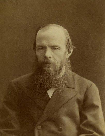 Пророчество Достоевского о будущем славян - Изображение 1