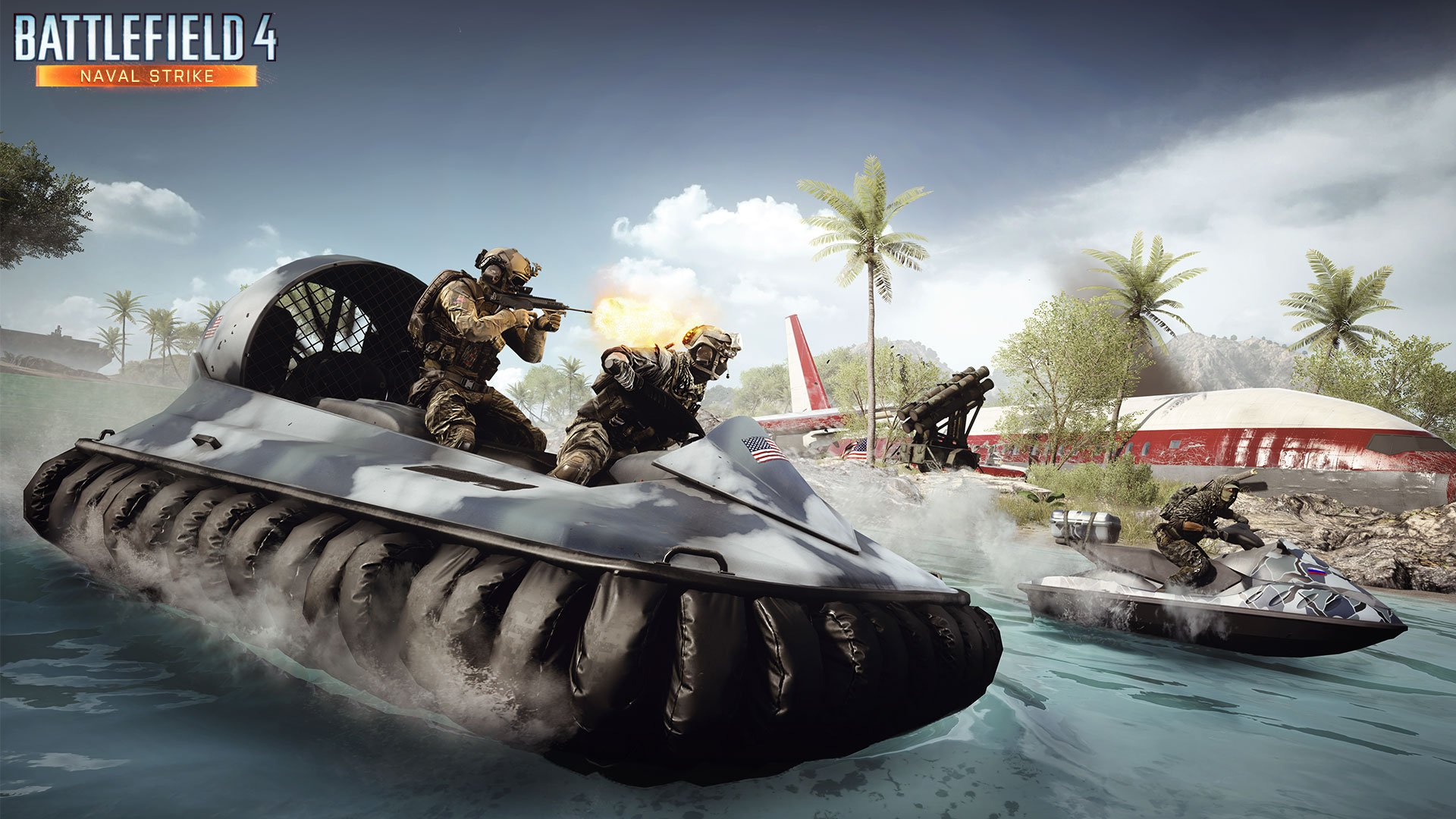Battlefield 4: Разбор карт, новый режим, техника. - Изображение 5