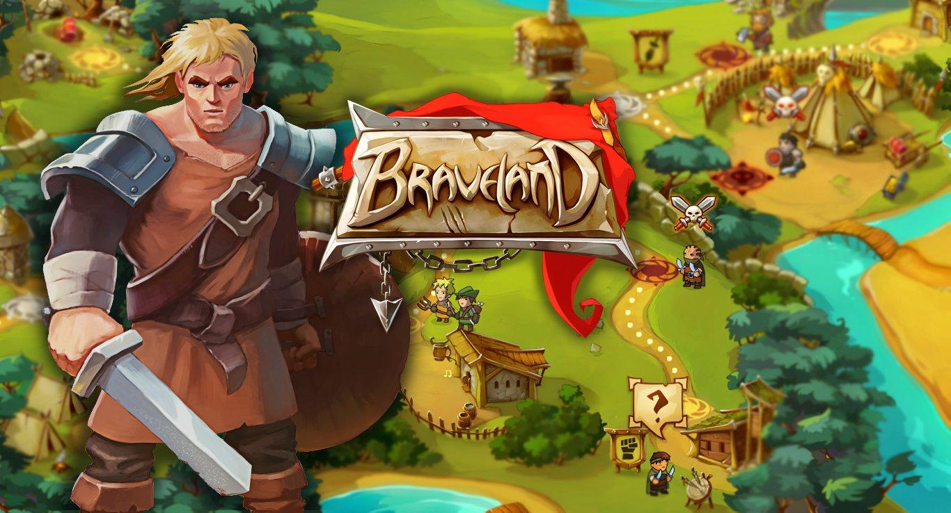 Друзья, встречаем Braveland! Среди российских магазинов купить можно только у нас  - Изображение 4
