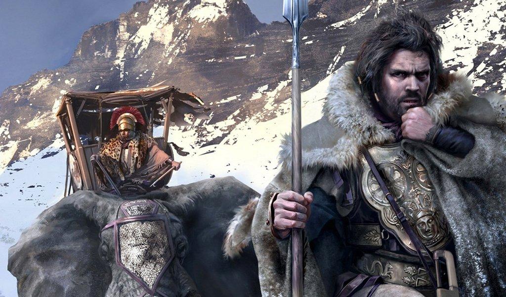 Скидки на предзаказ Total War: Rome II - Ганнибал у ворот DLC.   Купить можно здесь  - Изображение 1