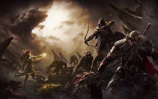 The Elder Scrolls Online: подписка или F2P - Изображение 1