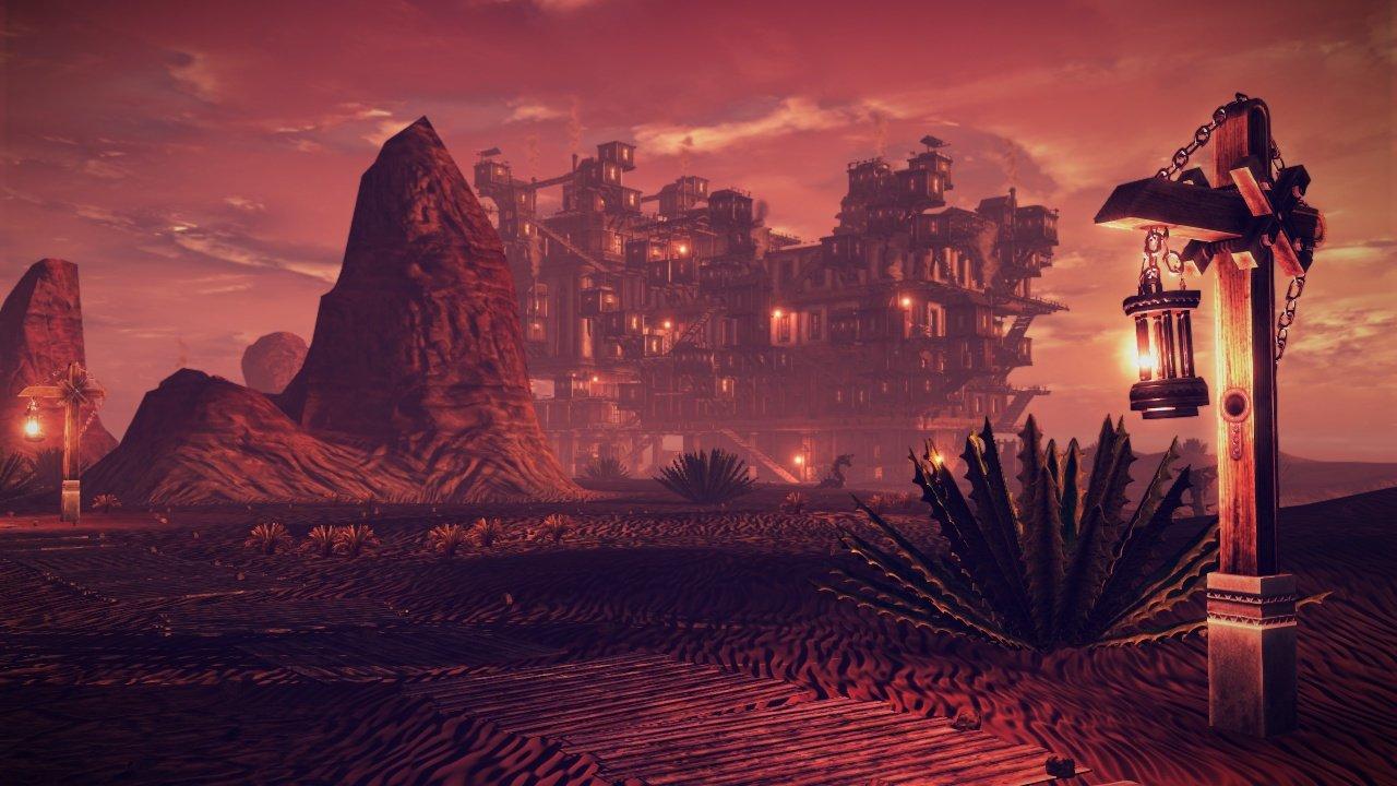 «Орден магии» запускается на GameXP - Изображение 2