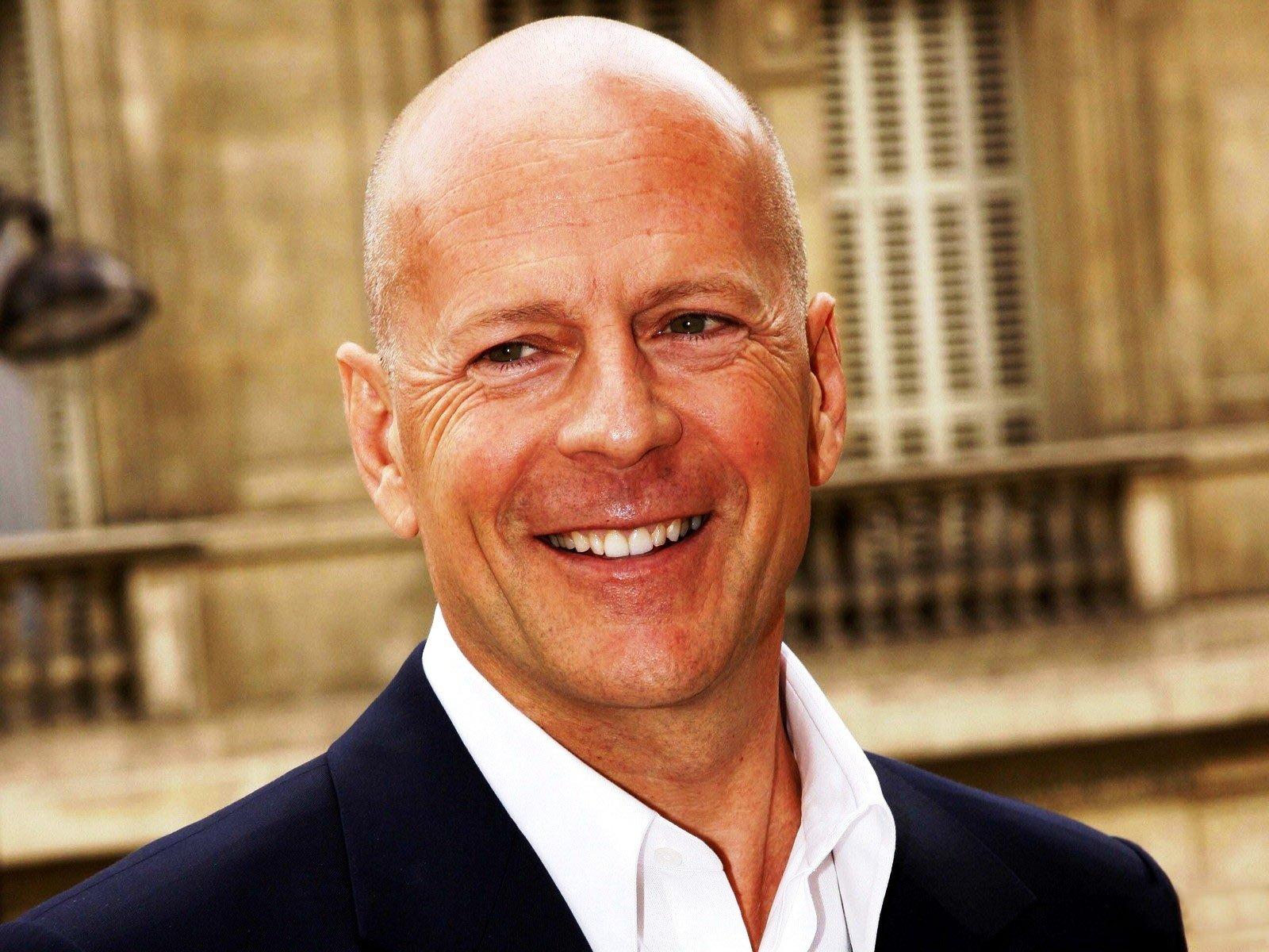 Сегодня исполняется 59 лет Bruce Willis  - Изображение 1