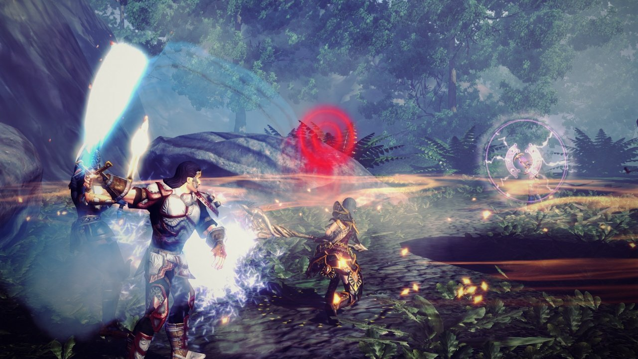 «Орден магии» запускается на GameXP - Изображение 3