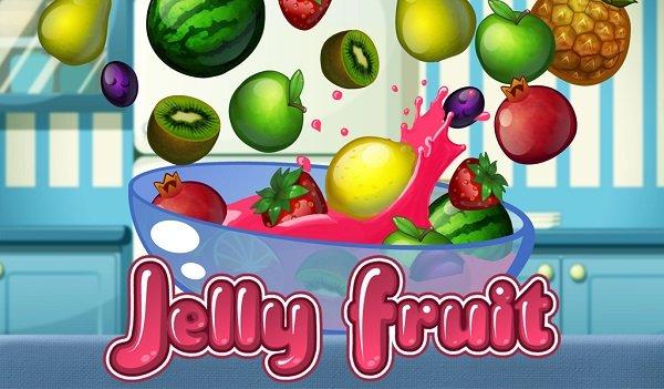 Jelly Fruit devstory (взгляд со стороны гейм-дизайнера) - Изображение 1