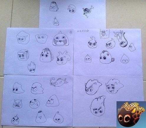 Jelly Fruit devstory (взгляд со стороны гейм-дизайнера) - Изображение 6