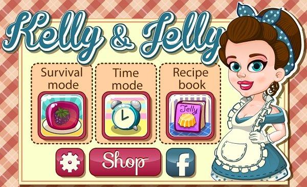 Jelly Fruit devstory (взгляд со стороны гейм-дизайнера) - Изображение 5