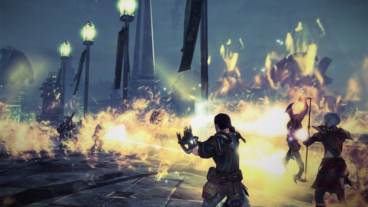 «Орден магии» запускается на GameXP - Изображение 1