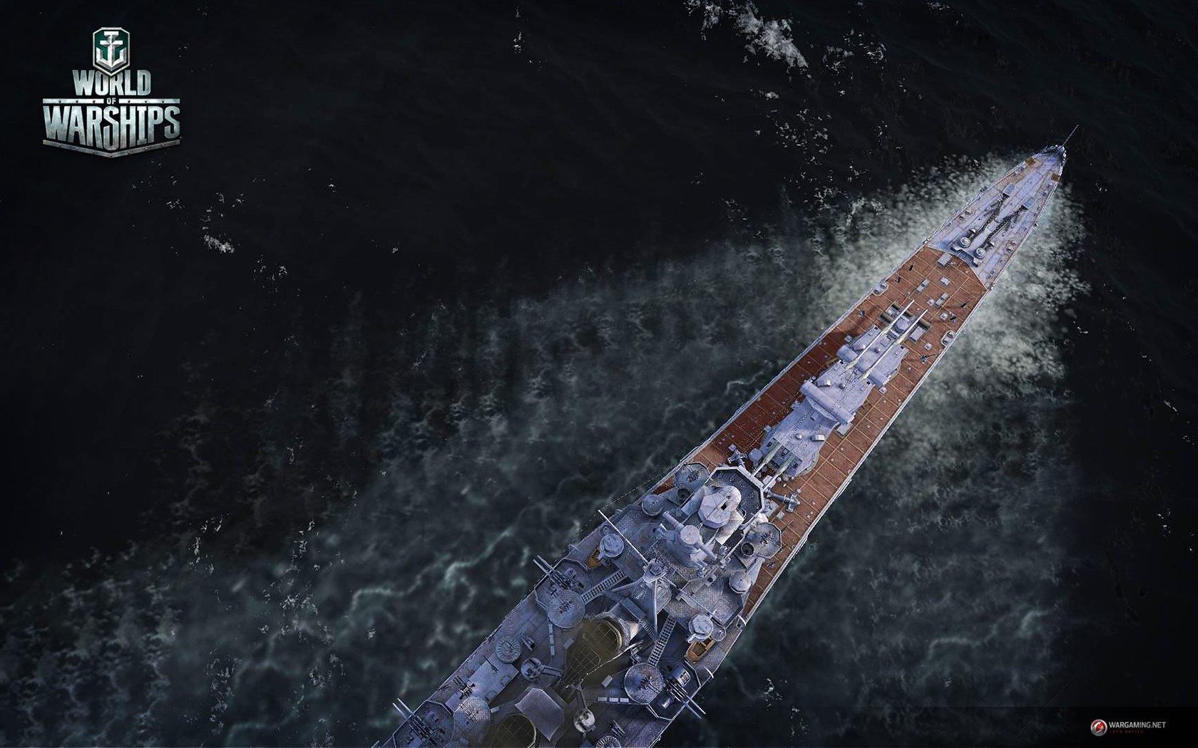 Ответы разработчиков World of Warships - Изображение 1