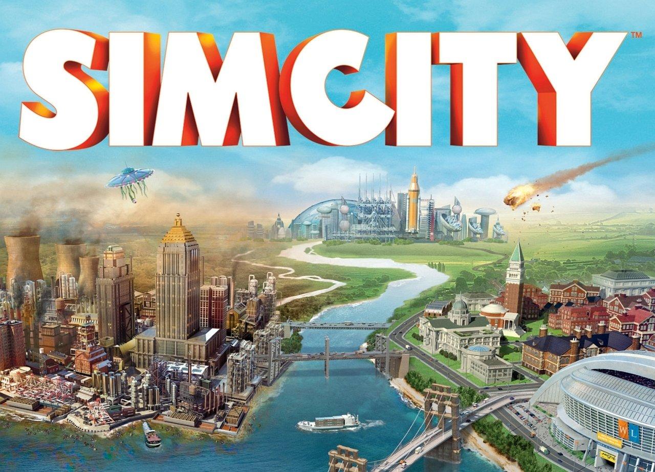 Состоялся выход патча для SimCity, благодаря которому игра отключилась от постоянного Интернет-соединения.   - Изображение 1