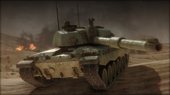 Obsidian Entertainment объявила о выходе ММО Armored Warfare - Изображение 1