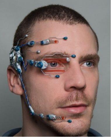 Следите ли вы за Google Glass воспримет ли общество. - Изображение 1