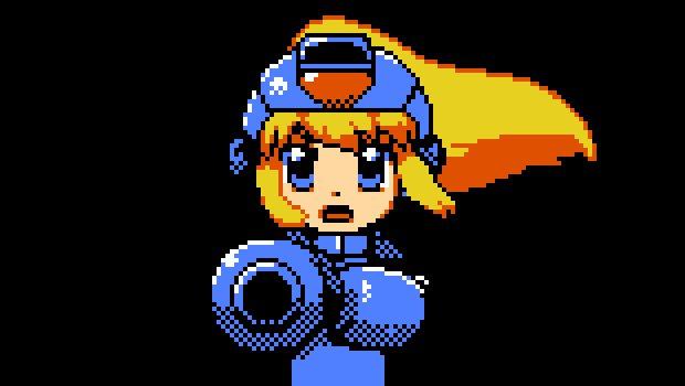 Любителям MegaMan/Rockman - Изображение 1