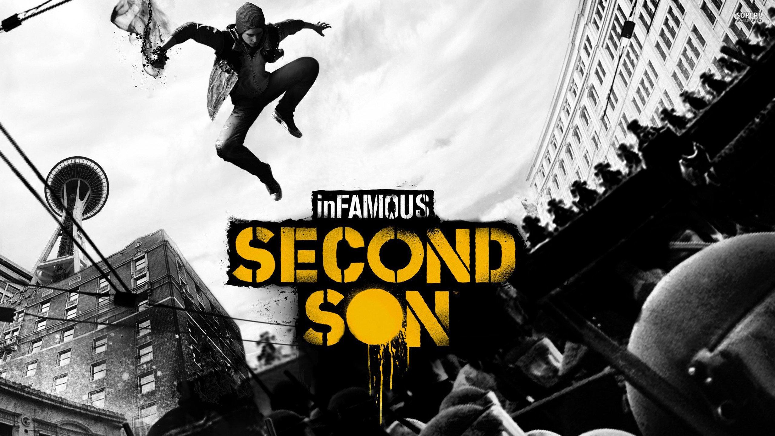 Оценки inFamous: Second Son: - Изображение 1