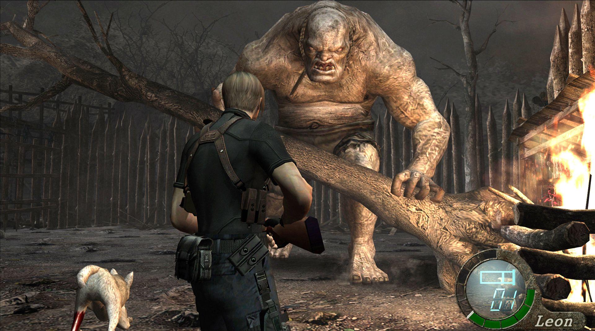 Важно ли для вас локализация Resident Evil 4 - Ultimate HD Edition? и нужна ли она вообще. - Изображение 2
