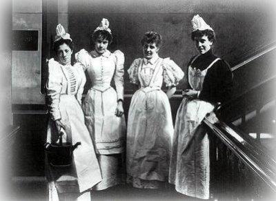 Thief, девушки и Лондон (XIX век) - Изображение 4