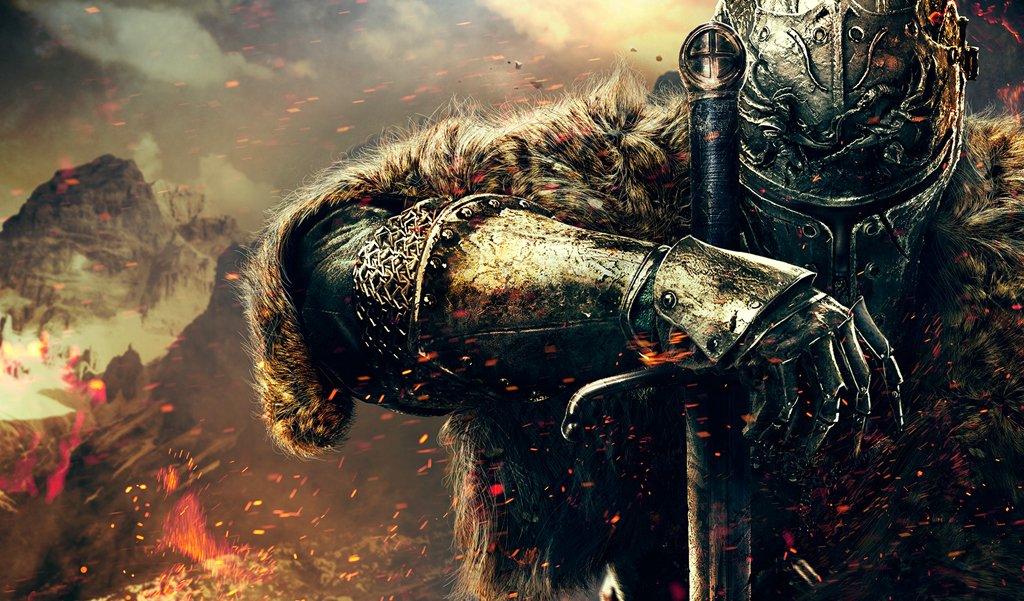 Открываем предзаказ на одну из самых хардкорных игр - Dark Souls 2    Предзаказать  - Изображение 1