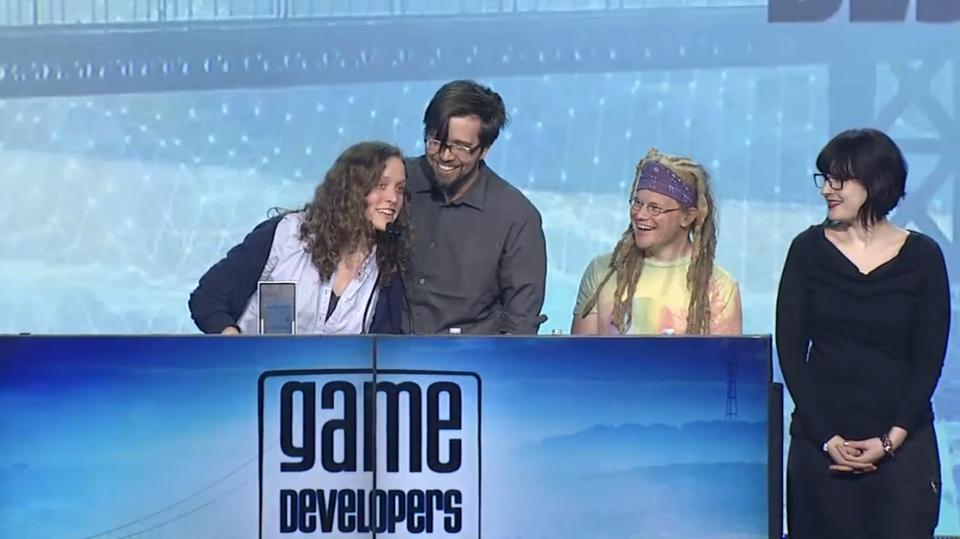 The Last of Us - лучшая игра года по версии Game Developers Choice Awards 2014. - Изображение 1