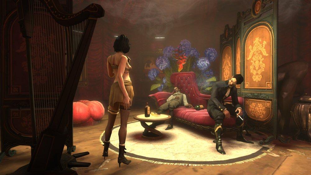 Жертвы сюжета: пора оставить бордели и стрипклубы позади - Изображение 4