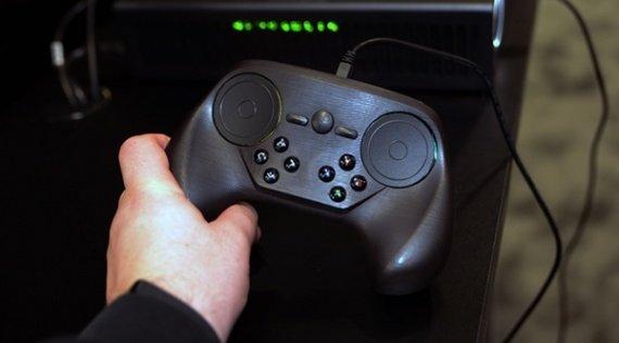 Valve напечатала новый вариант контроллера. - Изображение 1