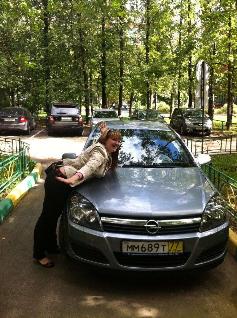 Да, это мой автомобиль :)) - Изображение 1