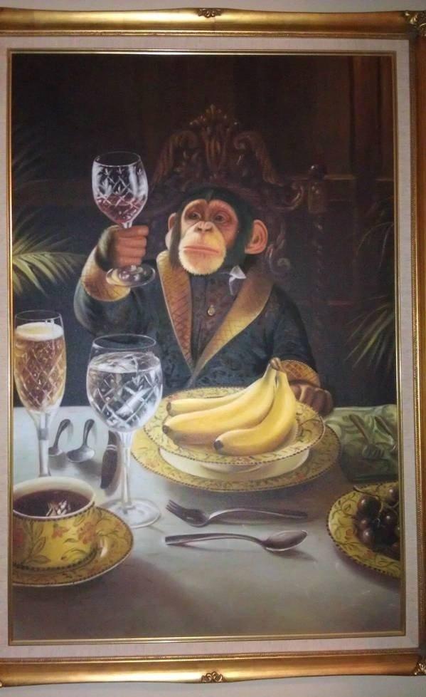 Я бы купил такую картину, а вы? - Изображение 1