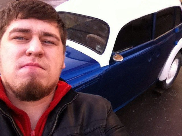 Песню себе эту на MP3 плеер скинь, это мой автомобиль! - Изображение 1