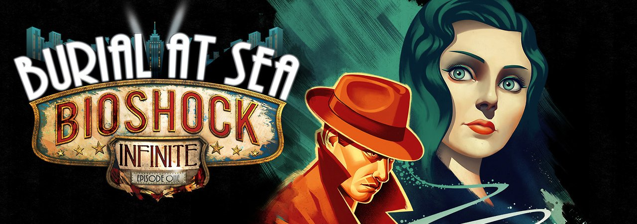 Первые оценки самой последней истории из серии Bioshock - Burial at Sea Episode 2  - Изображение 1