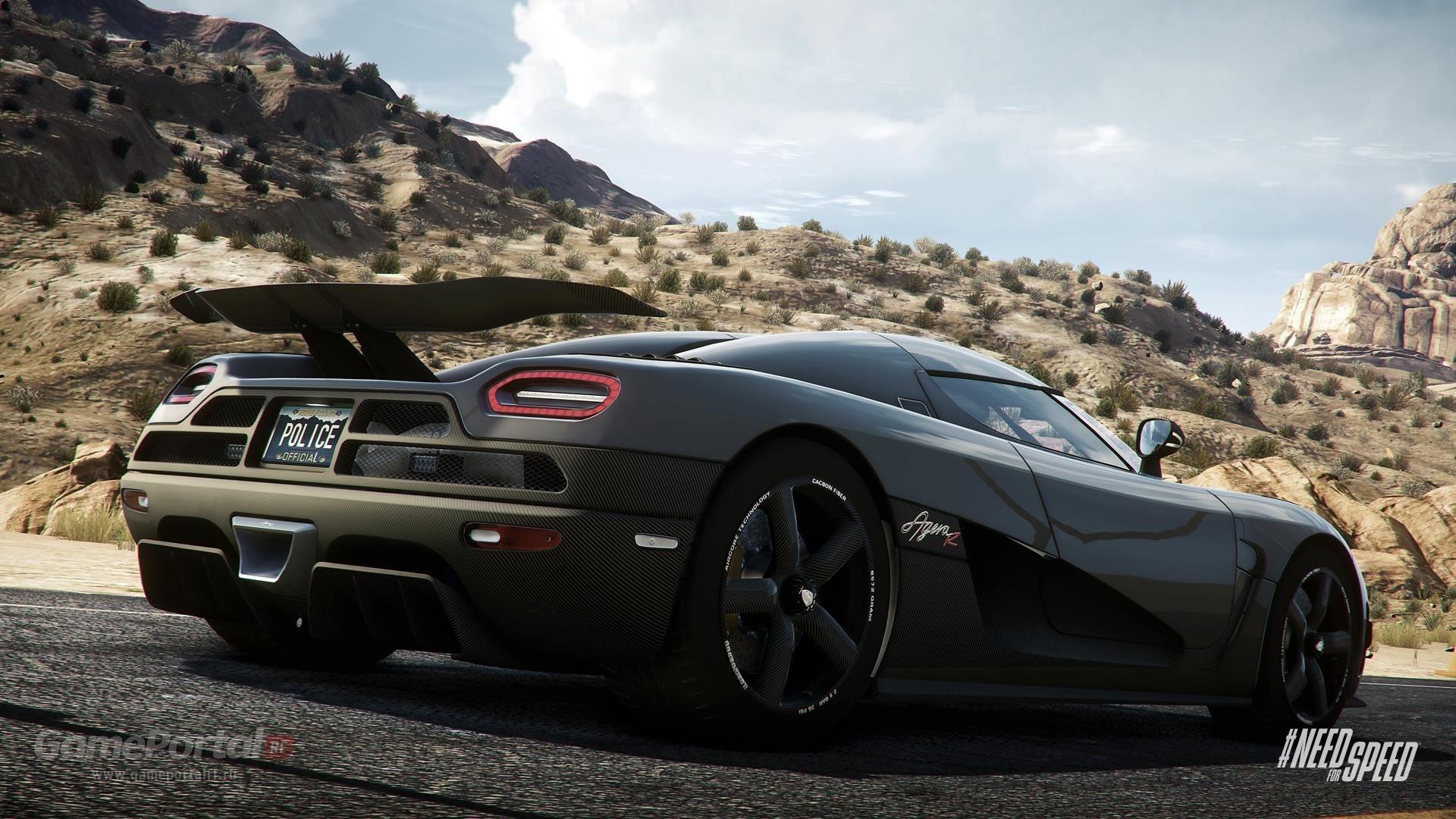 «Канобу» прокатится по Рэдвью раздачей ключей Need for Speed Rivals. - Изображение 1
