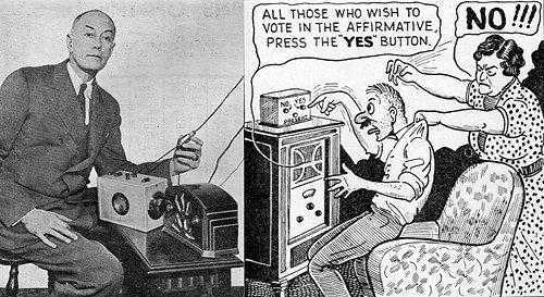 «Лайк» был придуман 80 лет назад! - Изображение 2