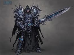 Идеи Рыцаря Смерти. (HearthStone) - Изображение 1