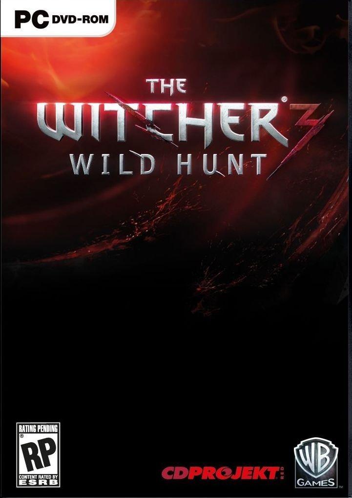 THE WITCHER 3: WILD HUNT. - Изображение 1