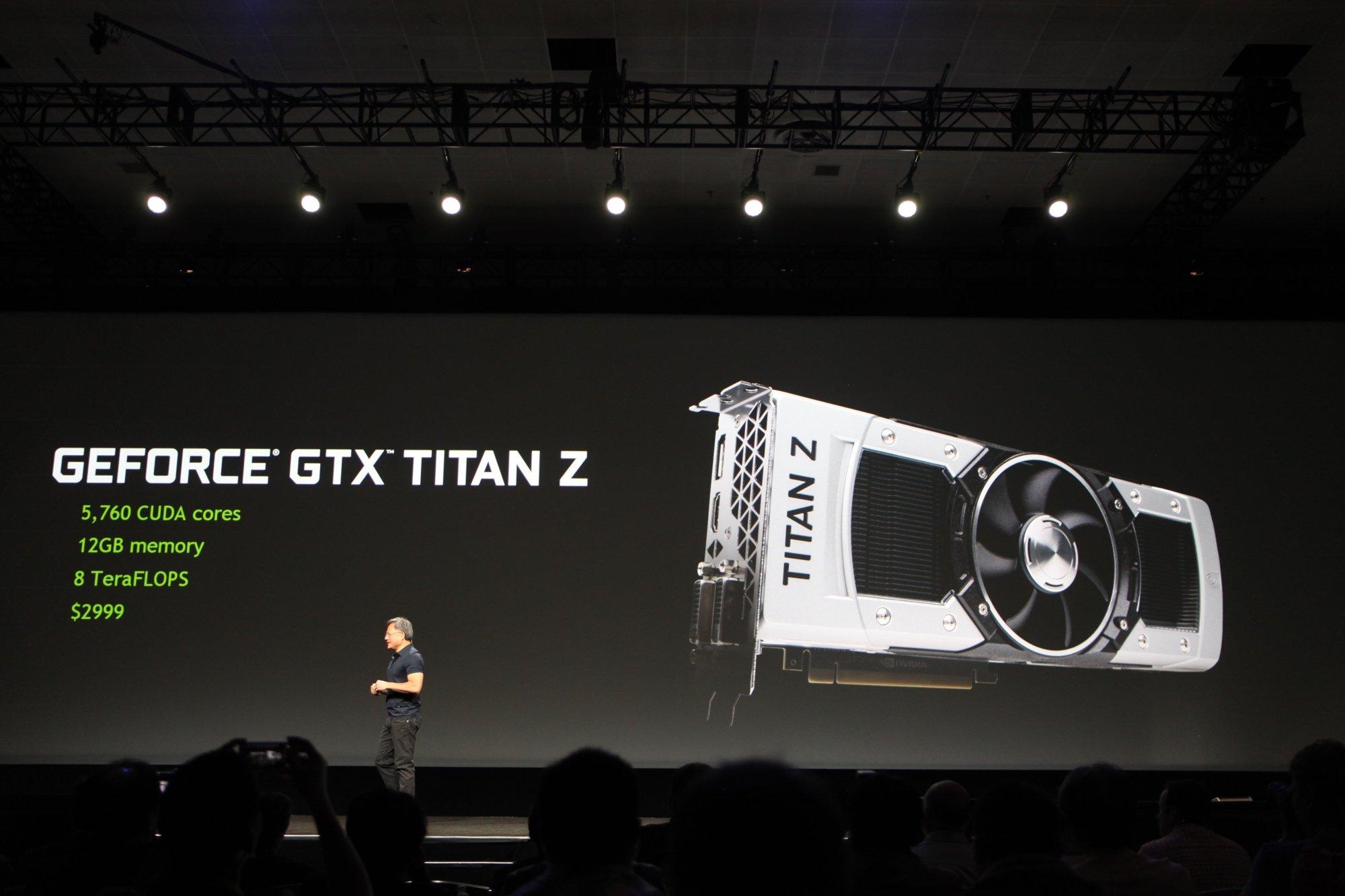 Nvidia - Изображение 1