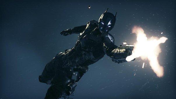 Рыцарь Аркхема-новый враг бэтмана. - Изображение 3
