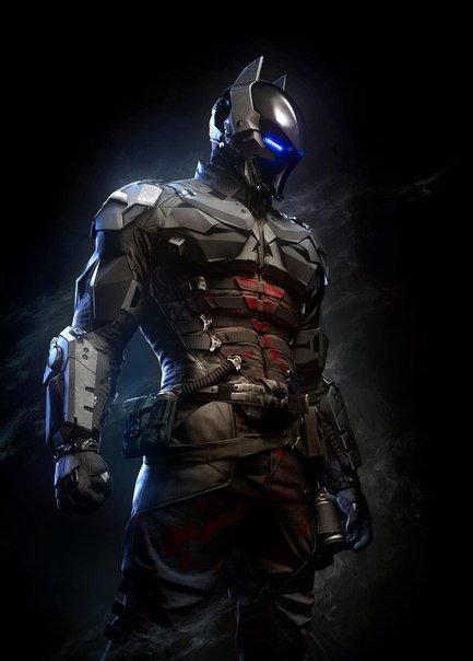 Рыцарь Аркхема-новый враг бэтмана. - Изображение 2