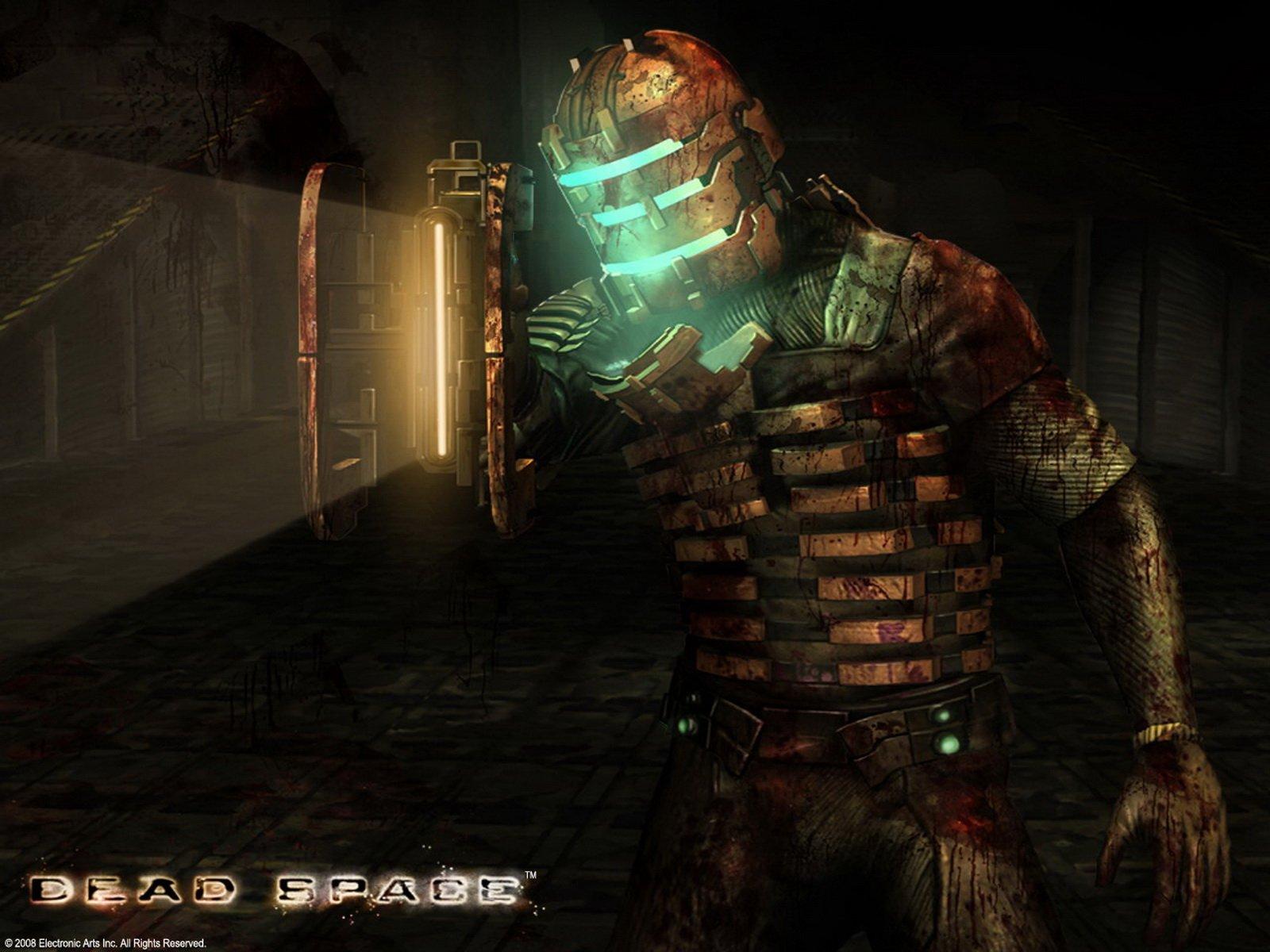 Dead Space бесплатно в Origin - Изображение 1