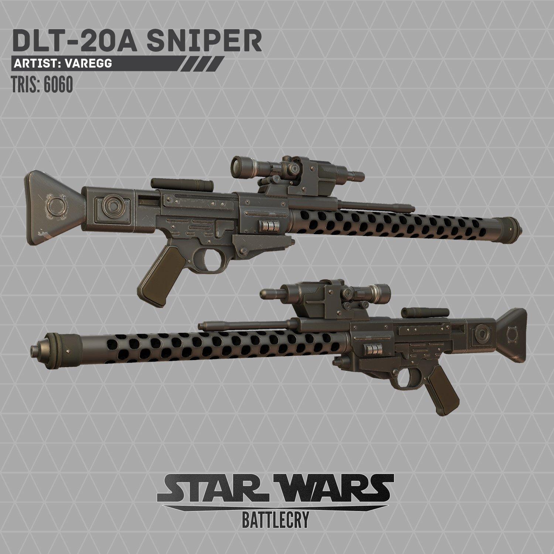 новости о Star Wars: BattleCry - Изображение 3