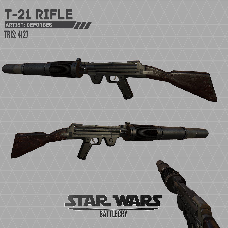 новости о Star Wars: BattleCry - Изображение 2