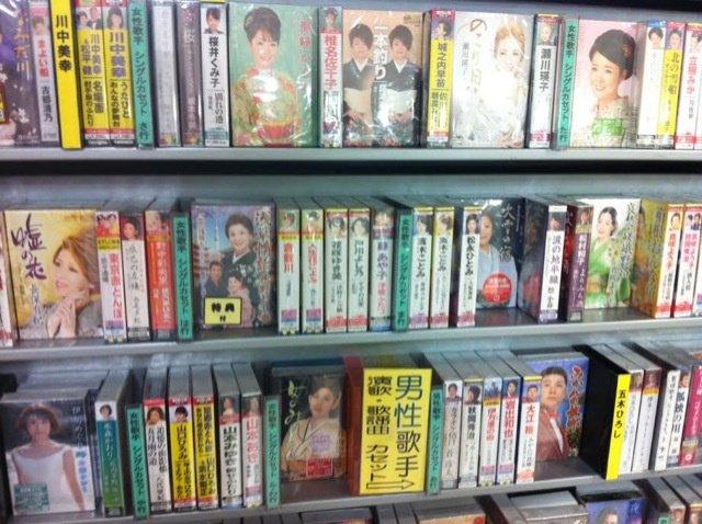 Почему аудиокассеты живы в Японии? - Изображение 2