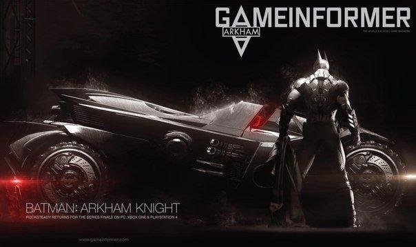 Новый Бэтмен! Ураааа! - Изображение 1