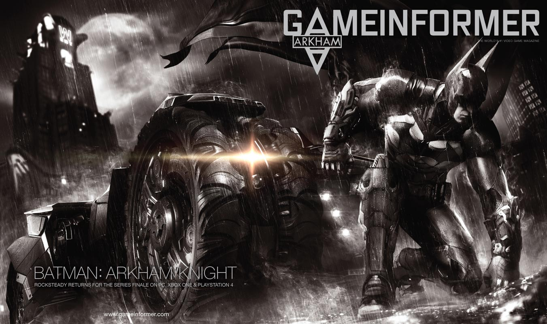 Появились первые детали относительно новой игры про Темного Рыцаря  - Изображение 1