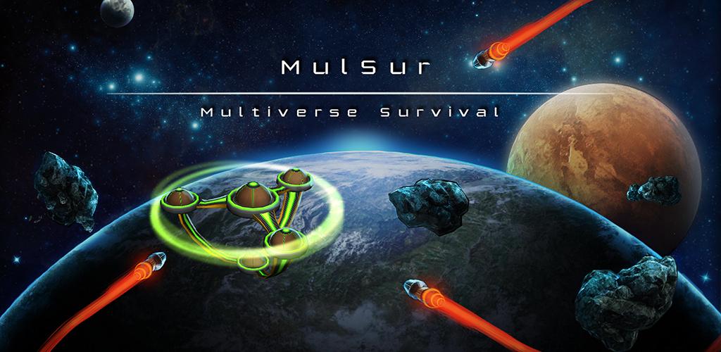 Трейлер MulSur, новой аркады для мобильных платформ - Изображение 1