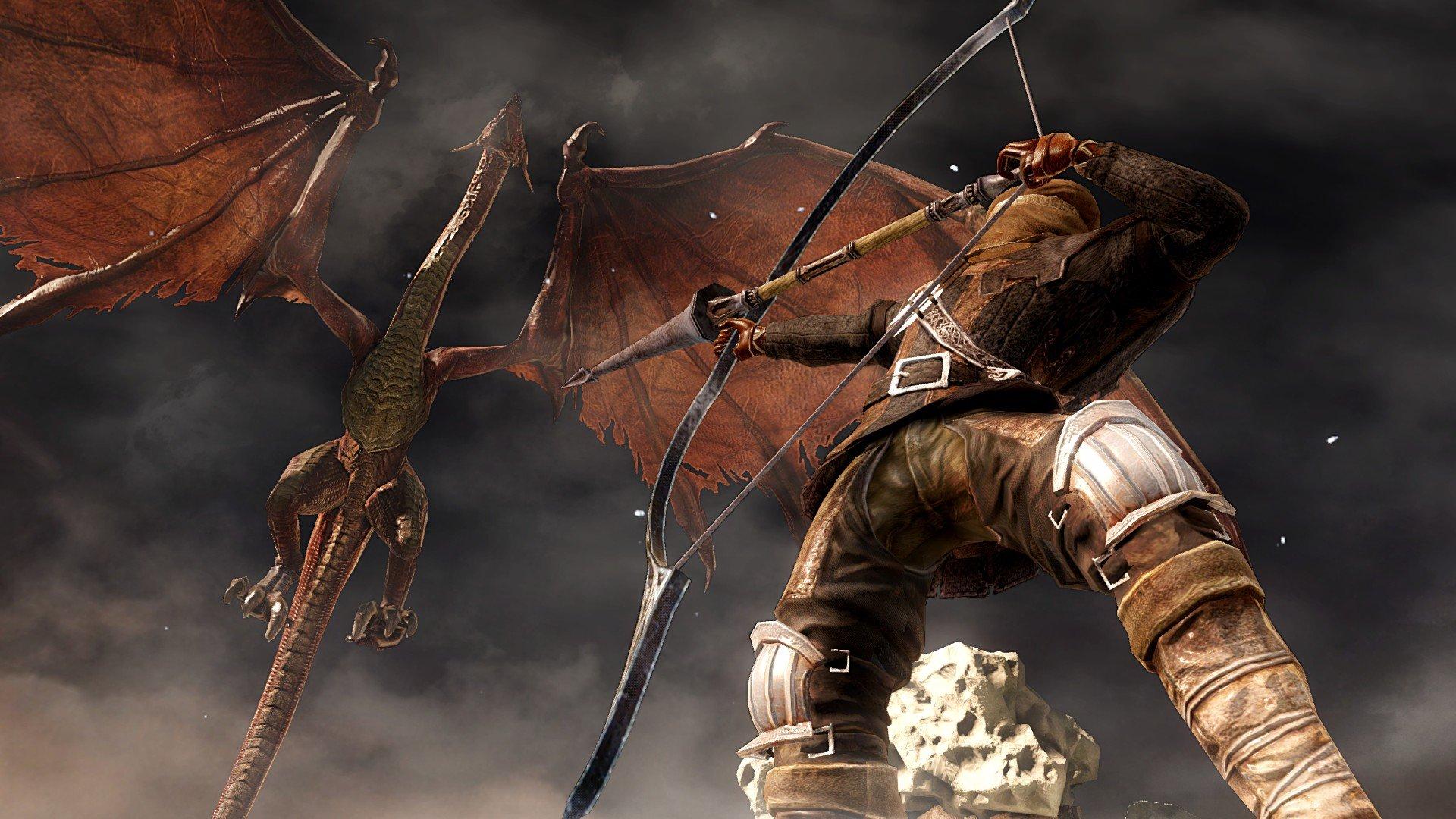 Dark Souls™ II (steam)    Будет доступна: 25 апреля 2014 Эта игра станет доступна приблизительно через 1 месяц, 3 н ... - Изображение 1
