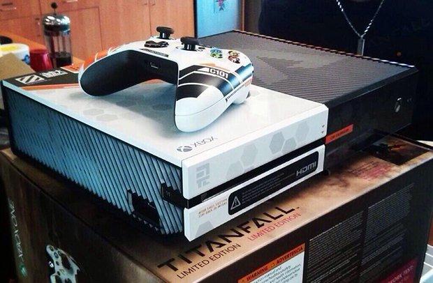 Titanfall-версия Xbox One смотрится круче оригинала? - Изображение 2
