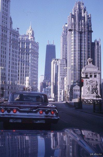 Чикаго, 1969 г. - Изображение 1
