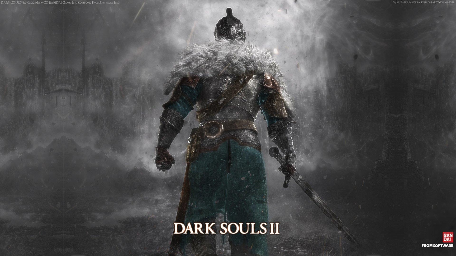 Системные требования Dark Souls 2 - Изображение 1