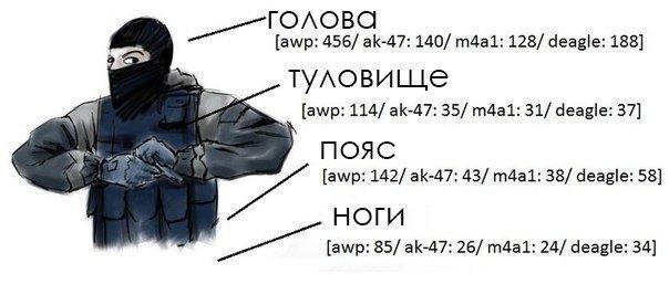 #кс - Изображение 1