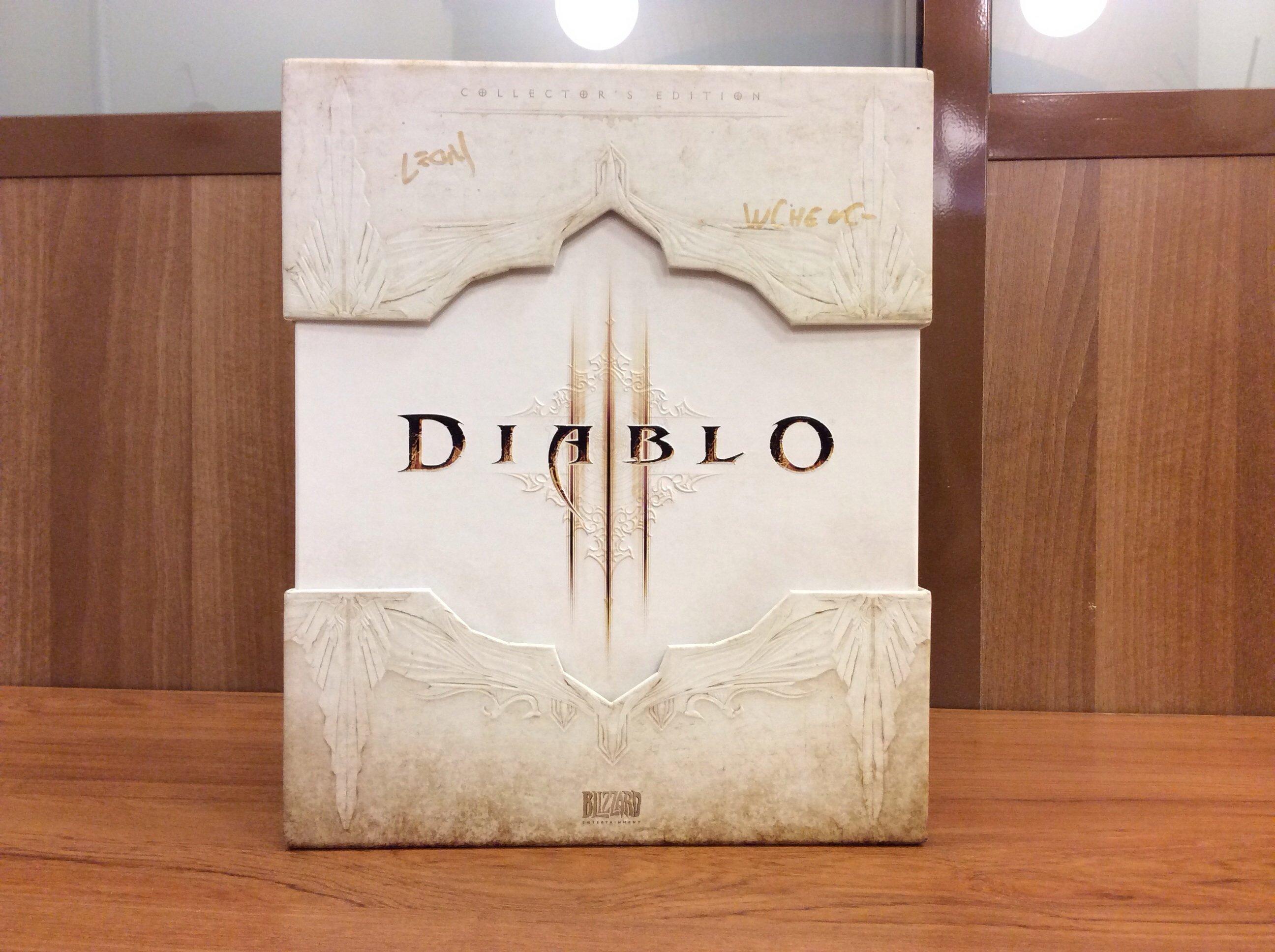 Итоги конкурса #Diablo. - Изображение 2