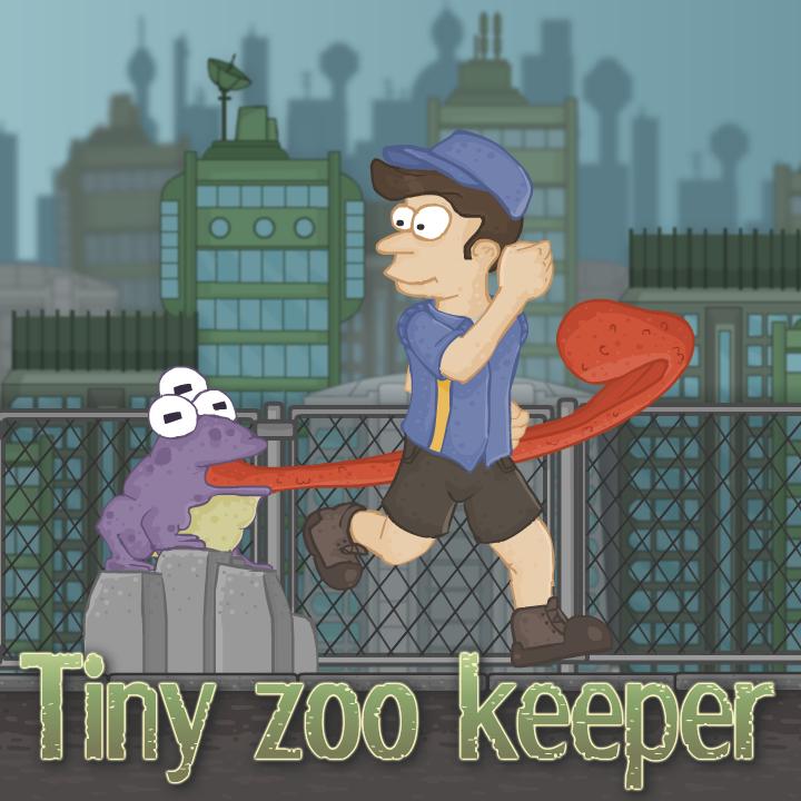Tiny Zoo Keeper - Изображение 1