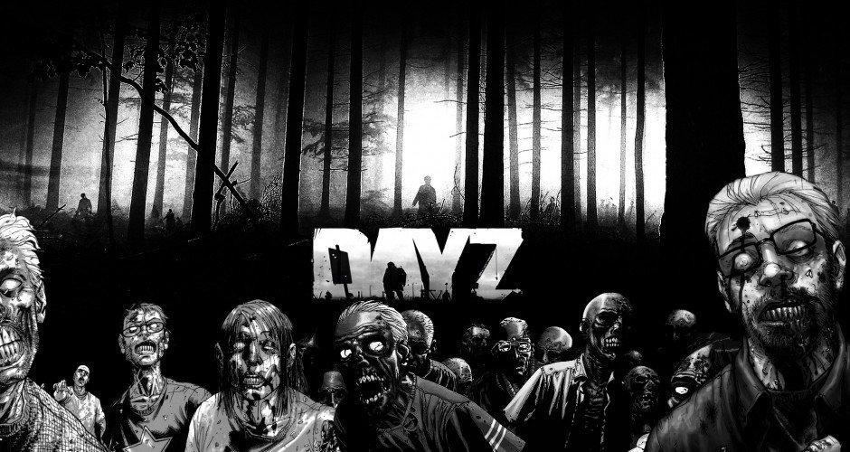 Байки DayZ - Изображение 1